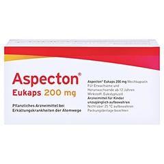 Aspecton Eukaps 200mg 100 Stück - Oberseite