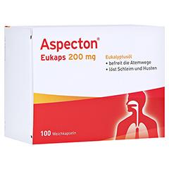 Aspecton Eukaps 200mg 100 Stück
