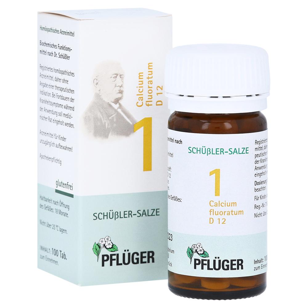 biochemie-pfluger-1-calcium-fluoratum-d-12-tabl-100-stuck