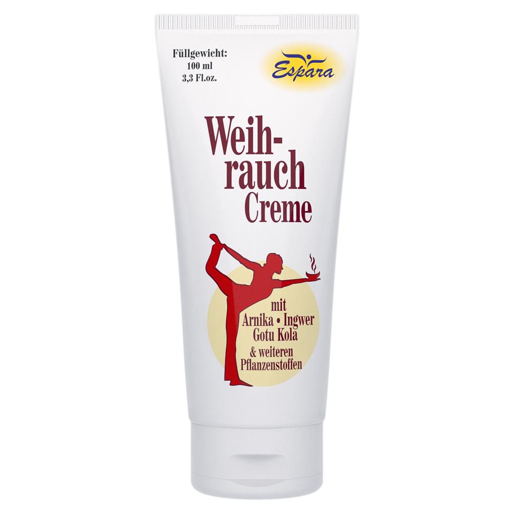 Weihrauch-Creme
