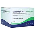 Macrogol beta plus Elektrolyte 50 Stück N3
