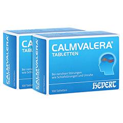 CALMVALERA Hevert Tabletten 200 Stück N2
