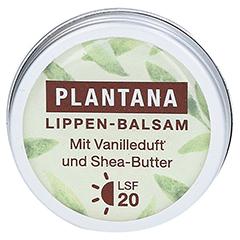 PLANTANA Lippen-Balsam 5 Gramm