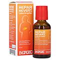 HEPAR HEVERT Lebertropfen 50 Milliliter N1
