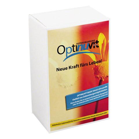 OPTINUVIT basic Pulver 2x325 Gramm