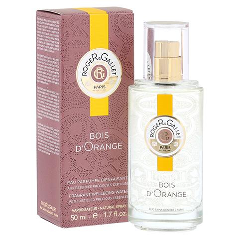 R&G Bois d'Orange Eau Fraiche 50 Milliliter