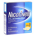 Nicotinell 17,5mg/24Stunden 14 St�ck