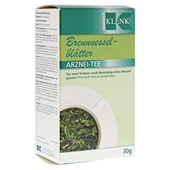BRENNESSELBLÄTTER Tee 30 Gramm