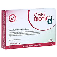 OMNI BiOTiC 6 Beutel 7x3 Gramm