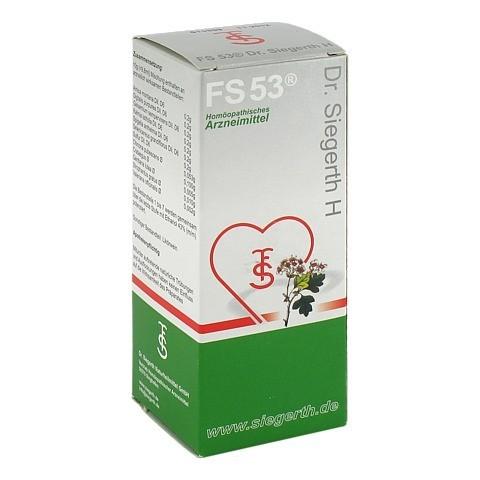 FS 53 Dr.Siegerth H flüssig 100 Milliliter N1
