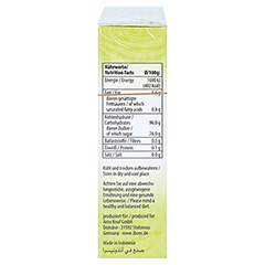 IBONS Zitrone Ingwerkaubonbons Orig.Schachtel 60 Gramm - Linke Seite