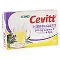 HERMES Cevitt heißer Salbei Granulat 14 Stück