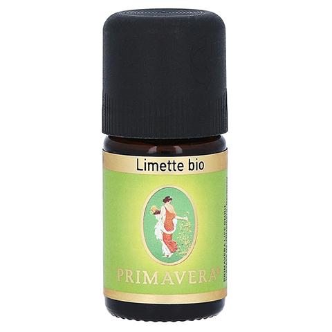 LIMETTE Bio ätherisches Öl 5 Milliliter