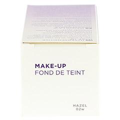 DADO Hypersensitives Make-up hazel 02w 30 Milliliter - Oberseite