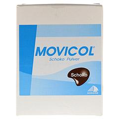 MOVICOL Schoko 50 St�ck N3 - Vorderseite