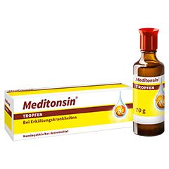 MEDITONSIN Tropfen 70 Gramm