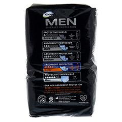 TENA MEN Level 3 Einlagen 6x16 St�ck - R�ckseite