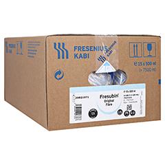 FRESUBIN ORIGINAL Fibre Easy Bag 15x500 Milliliter