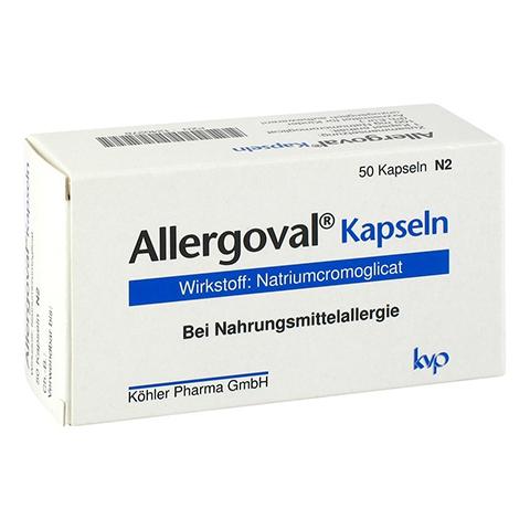 Allergoval 50 St�ck N2
