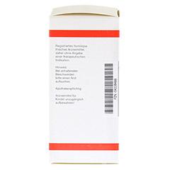 SYZYGIUM JAMBOLANUM D 3 Tabletten 200 Stück N2 - Linke Seite