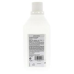 OCTENISEPT Lösung 1 Liter - Rückseite