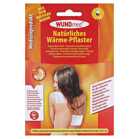 W�RMEPFLASTER hypoallergen 9,5x13 cm