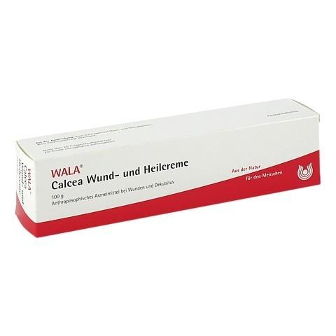 CALCEA Wund- und Heilcreme 100 Gramm N2