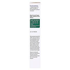 TAXOFIT Magnesium 600 FORTE Depot Tabletten 30 Stück - Rechte Seite