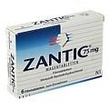 Zantic 75mg Magentabletten 6 St�ck