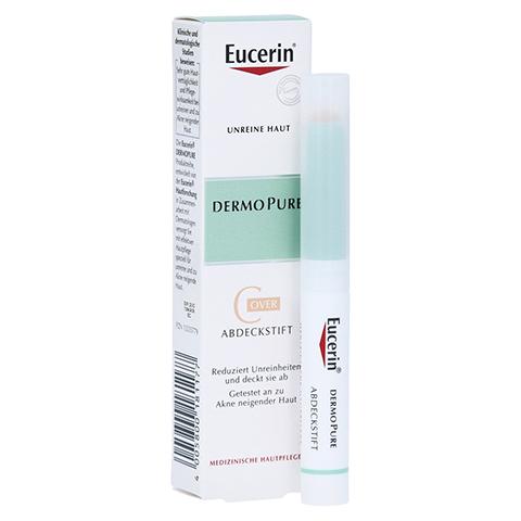 EUCERIN DermoPure Abdeckstift 2.5 Gramm