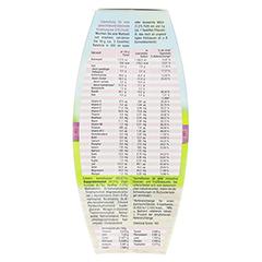 BALANCIA Vitalmahlzeit Pulver zum Abnehmen + gratis Balancia Shaker 500 Gramm - Linke Seite