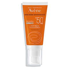 Avène Anti-Aging-Sonnenschutz SPF 50+ 50 Milliliter