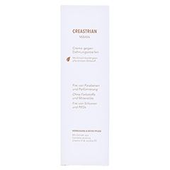 Creastrian MAMA Creme 250 Milliliter - Rückseite