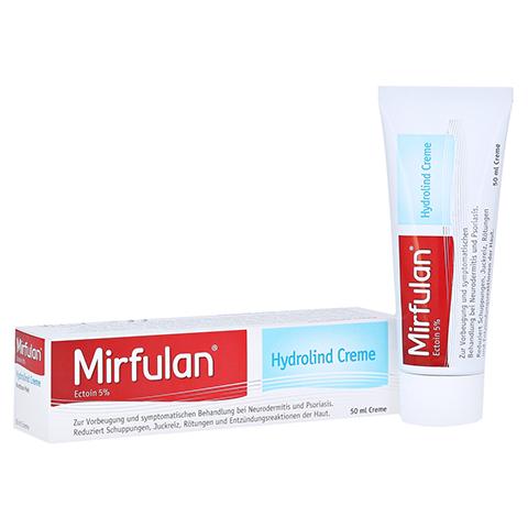 MIRFULAN Hydrolind Creme 50 Milliliter
