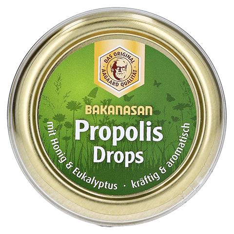 BAKANASAN Propolis Drops 45 Gramm