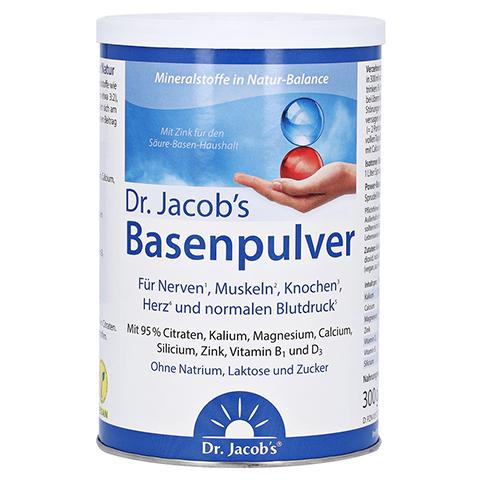 Dr. Jacob's Basenpulver 300 Gramm
