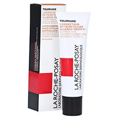 La Roche-Posay Toleriane Korrigierendes Make-up Fluid mit LSF 25 Doré Nr. 15 30 Milliliter