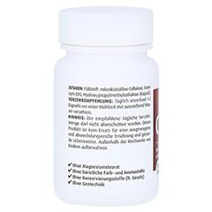 Coenzym Q10 Kapseln 60 mg 90 Stück - Linke Seite