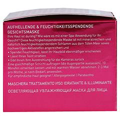 AHAVA Brightening & Hydration Facial Treatm.Mask 100 Milliliter - Rechte Seite