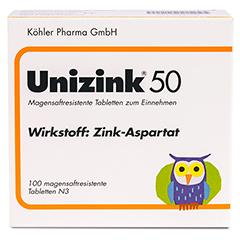 Unizink 50 100 Stück N3