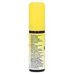 BACH ORIGINAL Rescue Spray alkoholfrei 20 Milliliter - Rechte Seite