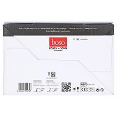 BOSO Medicus Family 4 Oberarm Blutdruckmessgerät 1 Stück - Unterseite