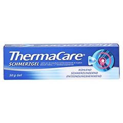 ThermaCare Schmerzgel 50 Gramm N1 - Vorderseite