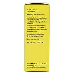 CACTUS H 240 Tropfen 100 Milliliter N2 - Linke Seite