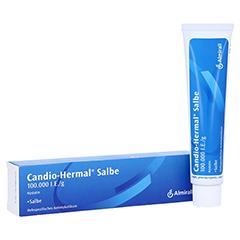 Candio-Hermal 100000 I.E./g 50 Gramm N2