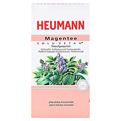 HEUMANN Magentee SOLU-VETAN 60 Gramm - Vorderseite