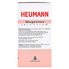 HEUMANN Magentee SOLU-VETAN 60 Gramm - Rechte Seite