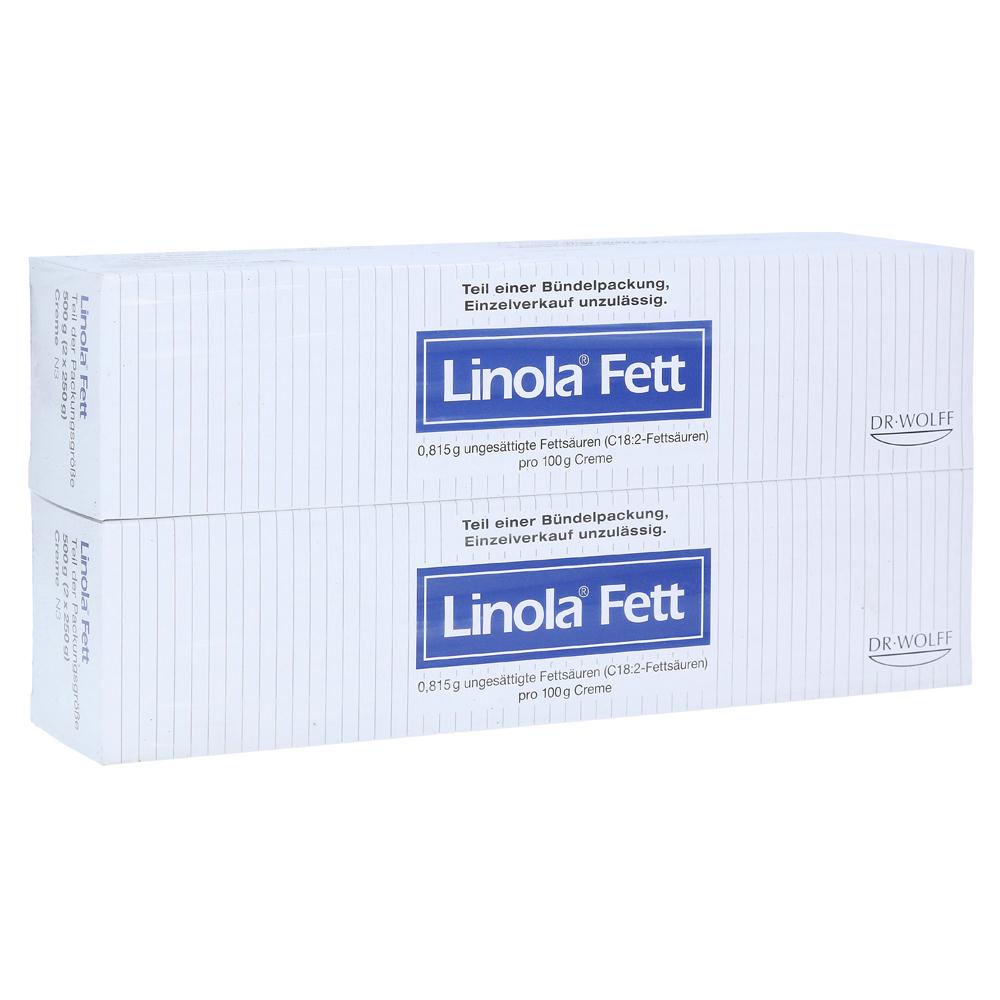 linola-fett-creme-2x250-gramm, 41.90 EUR @ medpex-de
