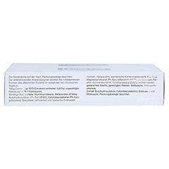 Linola Fett 2x250 Gramm N3 - Unterseite