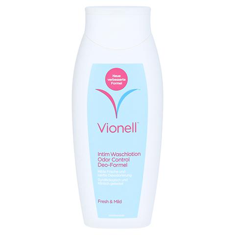 VIONELL Intim Waschlotion fresh & mild 250 Milliliter